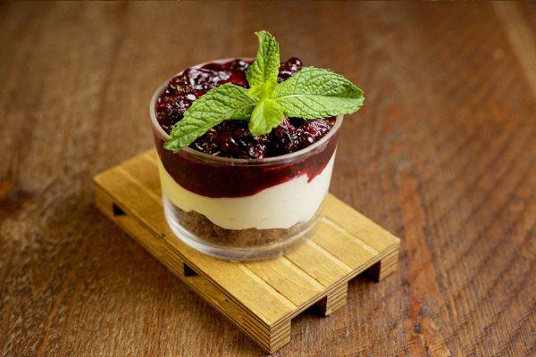 cheesecake restaurante pasapan